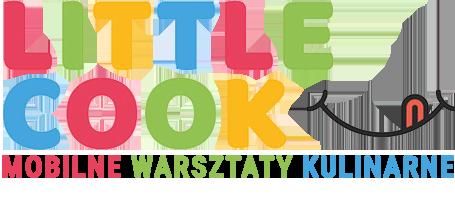 Little Cook - Mobilne warsztaty kulinarne